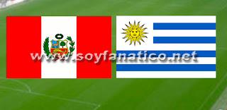 Peru vs Uruguay directo - Eliminatorias 2012