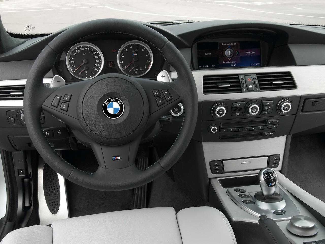 BMW M5 Wallpaper   BMW Car