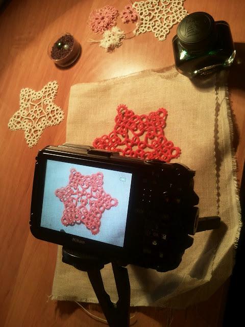 Moje Małe Atelier :)