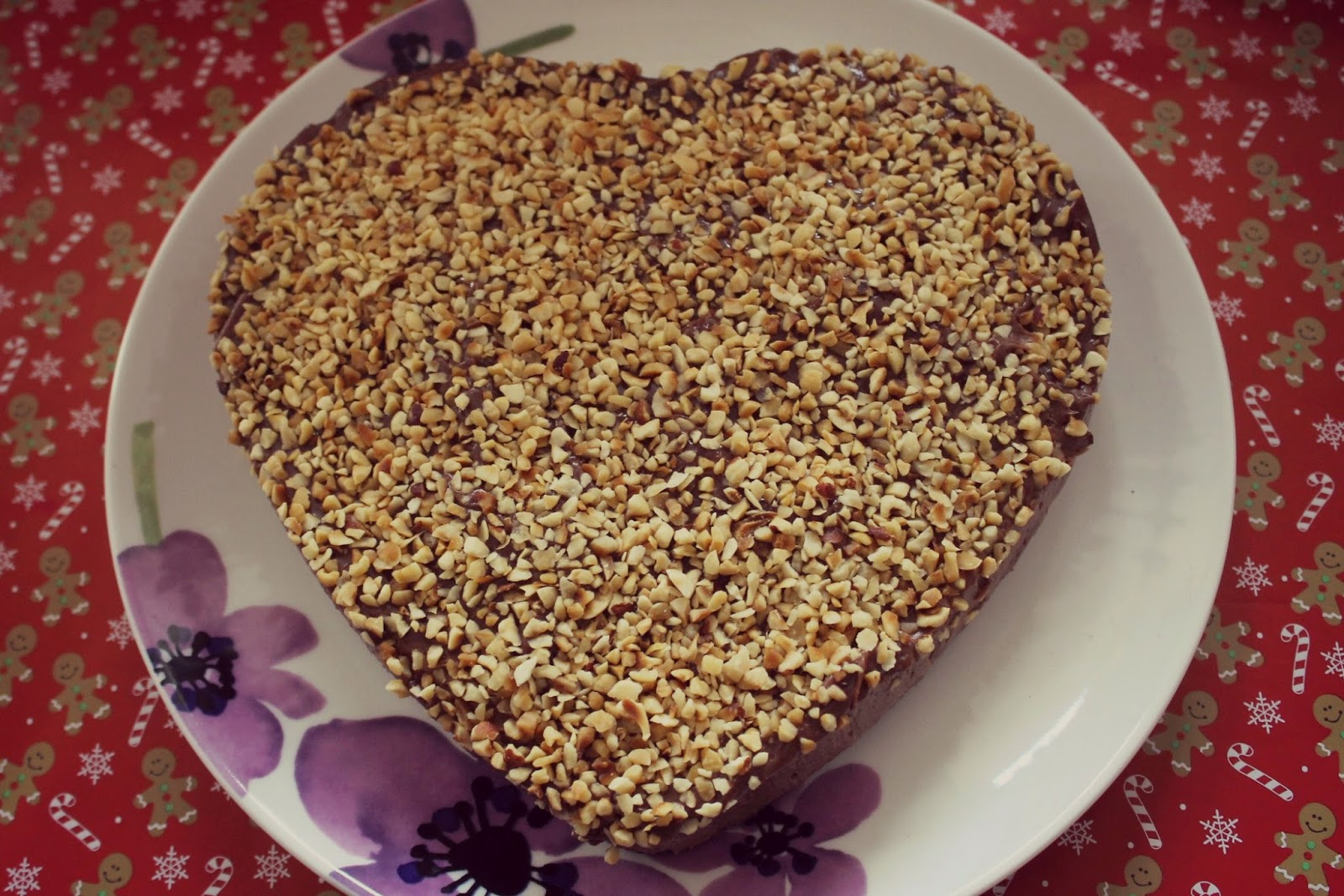 nutella desserts