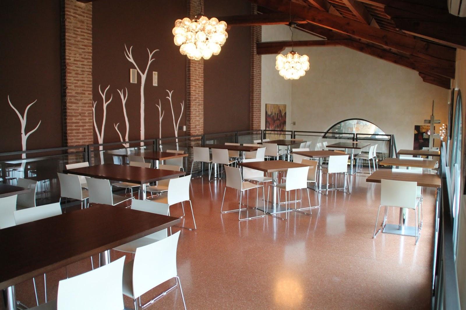 Fate Home Relookers: Relooking di una sala ristorante: dal progetto ...
