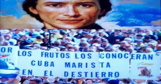 CUBA MARISTA