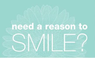 Get your Reason to Smile Stamp Set from Bekka bekka@feeling-crafty.co.uk