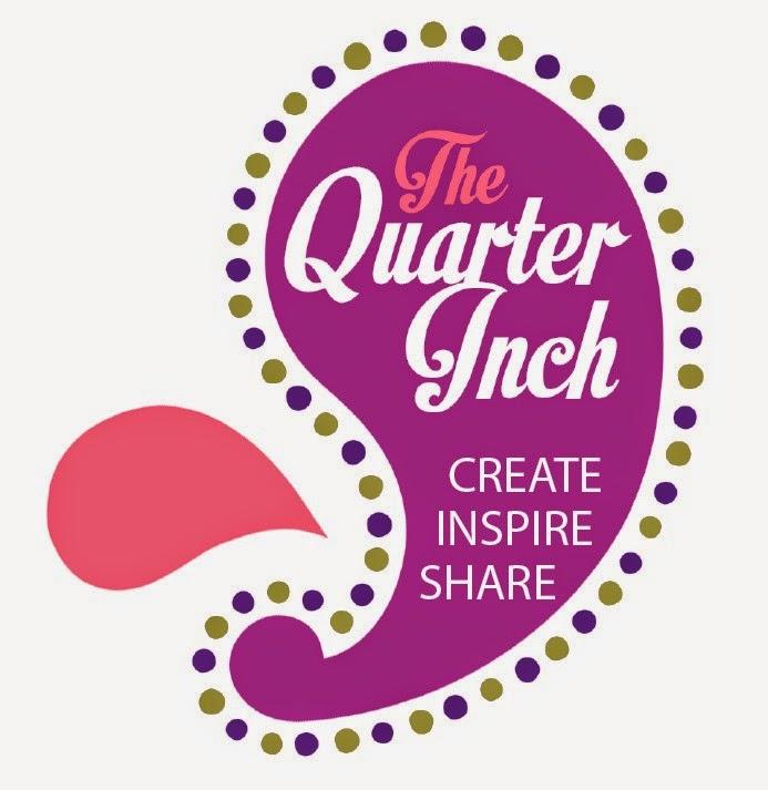 The Quarter Inch