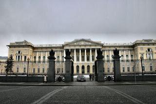 Cung điện Mikhailovsky