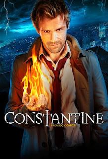 Kẻ Đến Từ Địa Ngục - Phần 1 - Constantine Season 1