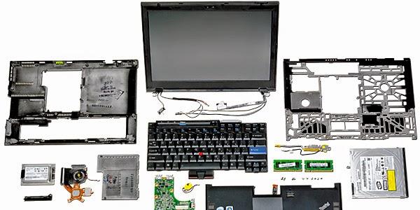 онлайн магазин за части за лаптоп
