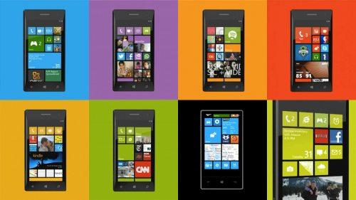 Previsto per la fine del 2013 un nuovo aggiornamento windows phone 8 per il supporto ai processori quad core e display in full hd