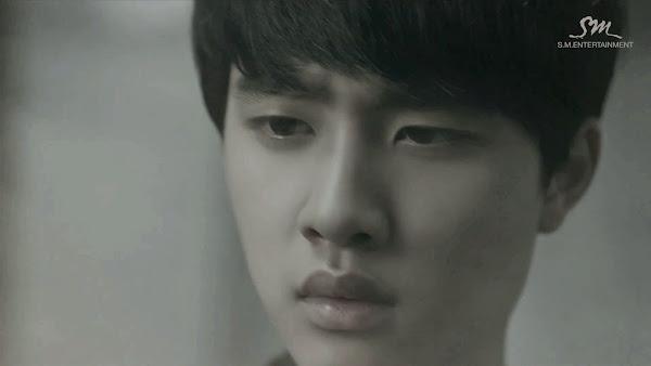 EXO Overdose D.O