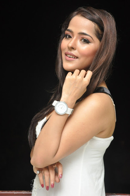 Milky Beauty Priyanka Chabra in Hot Photoshoot