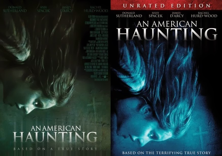 Film An American Haunting (2005)