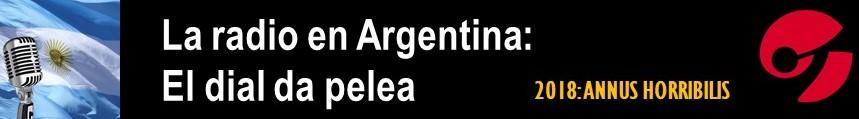 TERMÓMETRO A LA RADIO ARGENTINA