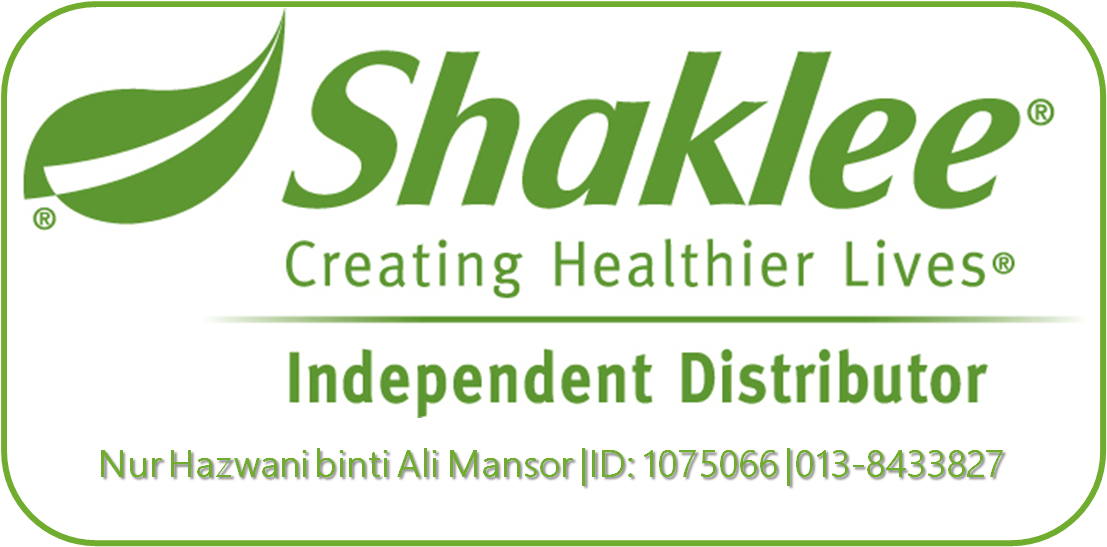 Shaklee!