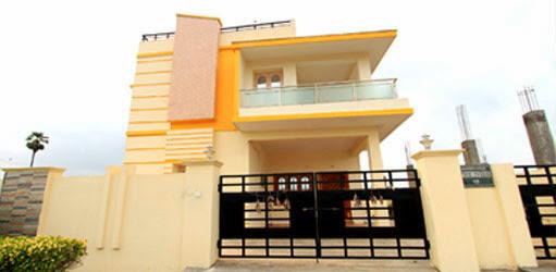 Bhavani Residency Gannavaram