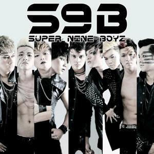 S9B (Super Nine Boyz) - Senyuman Satu Cinta