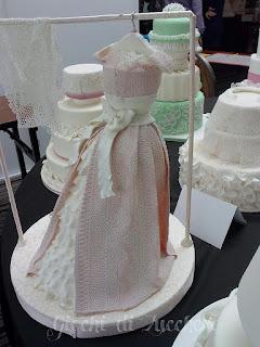 qualche foto dal cake design italian festival...