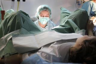 La preparación al parto como arma de domesticación masiva