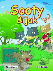 Sooty Bijak