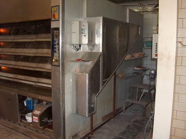 Bruciatori a pellet per panifici caldaie domestiche for Cmd caldaie
