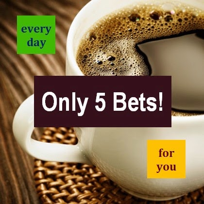 only-5-bets-april