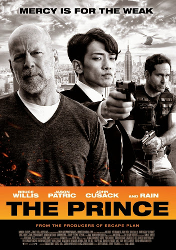 The Prince (BRRip HD Inglés Subtitulada) (2014)