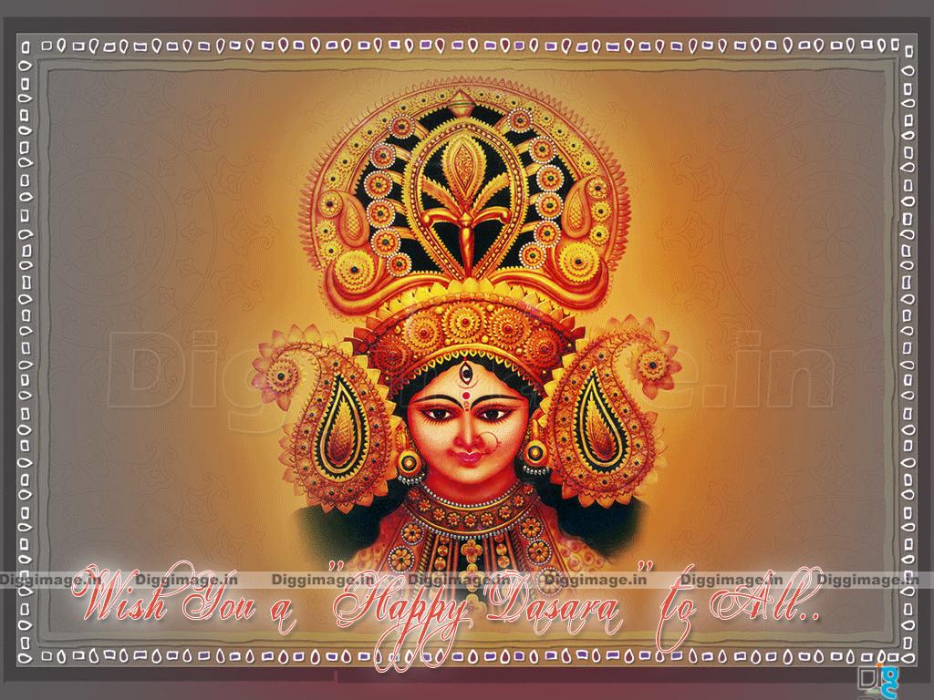 Wish You A Very Happy Dasara 2012 In Advance Greenyworld
