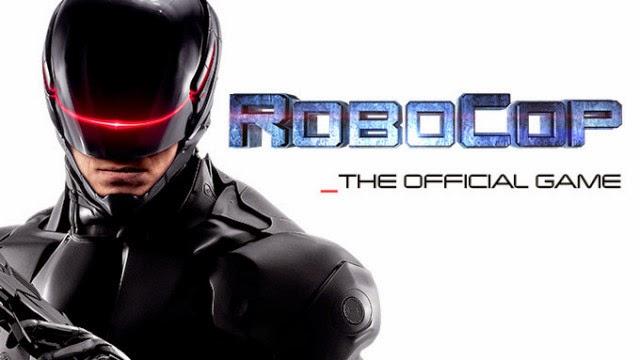 RoboCop 3.0.0 MOD APK+DATA