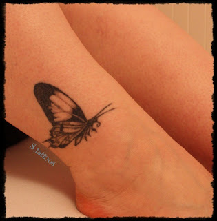 butterfly tattoos design on leg - butterfly tattoos design on leg pictures