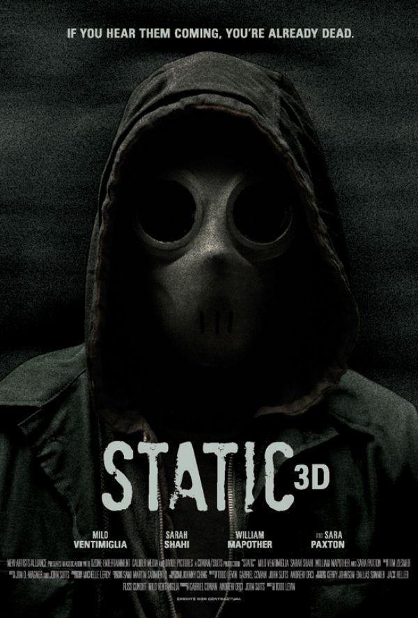 Ver Static (2012) Online