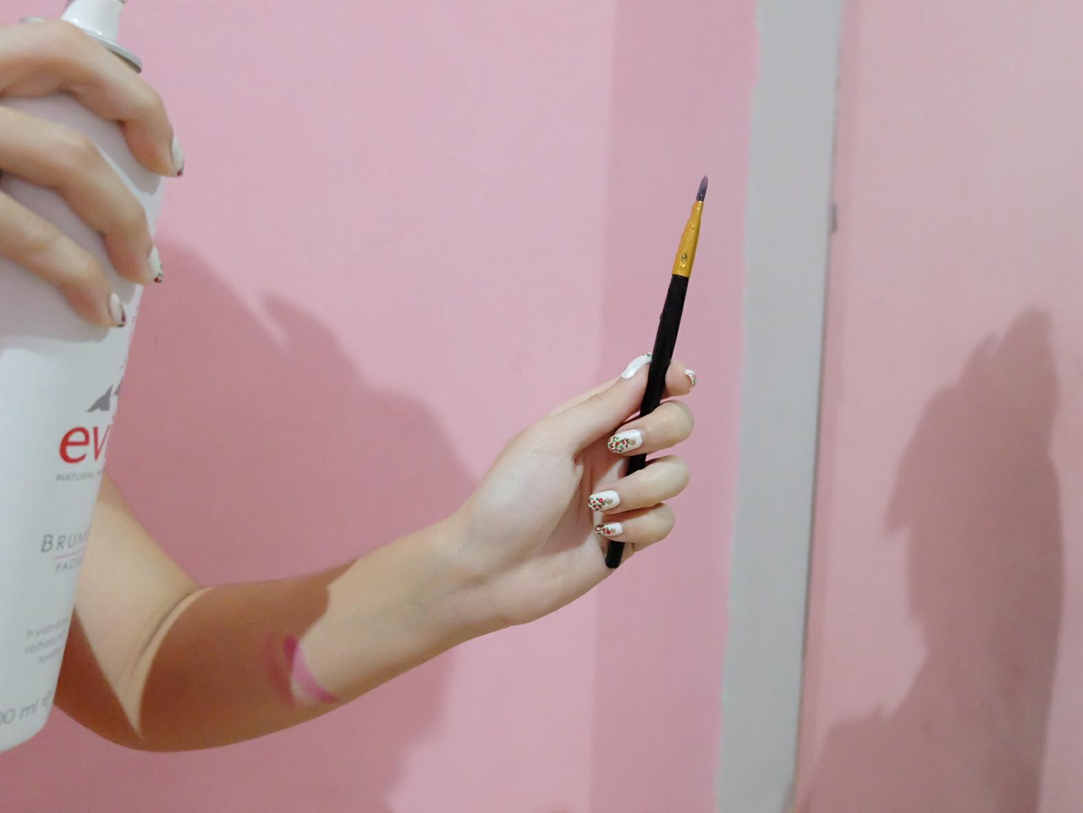 Experience To Inspire Tips Agar Warna Eye Shadow Lebih