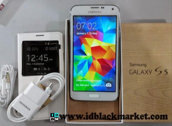 Grosir Samsung S5 replika / clone / supercopy