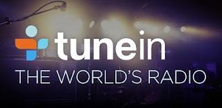 TUNEIN RADIO PRO 7.2 APK