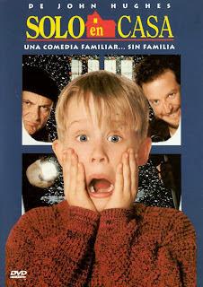 Mi pobre angelito (Home Alone) (1990)