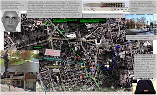 Troligt scenario psykmördare, dubbemordet i Linköping 2004.