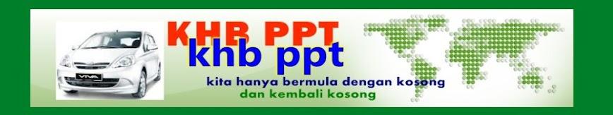 KHB PPT