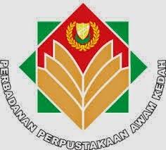 Jawatan Kerja Kosong Perbadanan Perpustakaan Awam Kedah (PPAK) logo www.ohjob.info september 2014