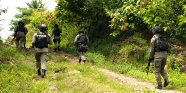 Buru Jaringan Santoso, Polisi Gelar Operasi Camar Maleo III