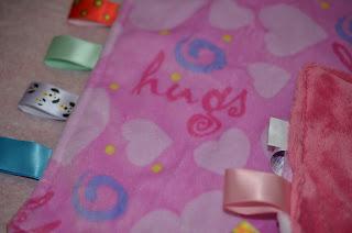 hugs blanket