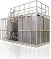 ethanol fuel system