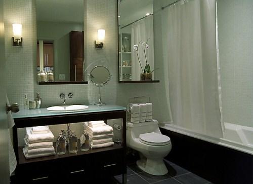 Black desert rose for R f bathrooms and kitchens