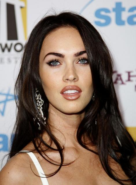 megan fox before and after 2011. Before amp; after plastic