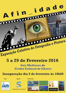 Exposição ||| Sala Multiusos do Centro Cultural de Chaves