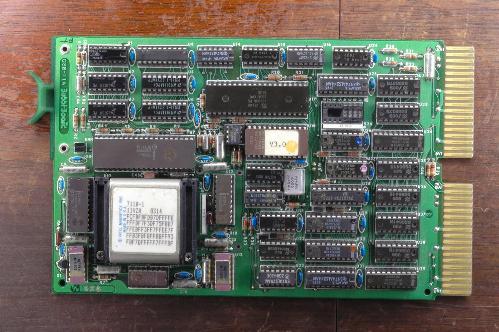 QSB-11A Bubbl-Board