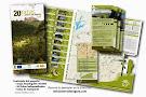 Guía 20 rutas por la Sierra de Segura