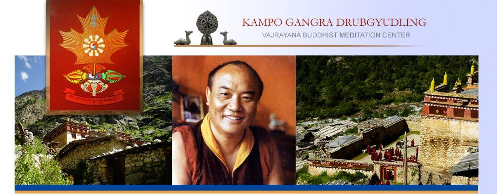 Kampo Gangra Drubgyudling