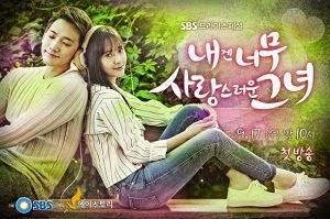 Drama Korea My Lovely Girl (2014) Subtitle Indonesia