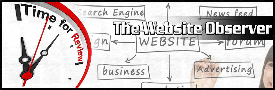 The Website Observer