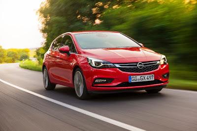 """Trust ranking 2015"": Η Opel στην 5η θέση στην εμπιστοσύνη των πελατών με ανταγωνισμό 29 μαρκών"