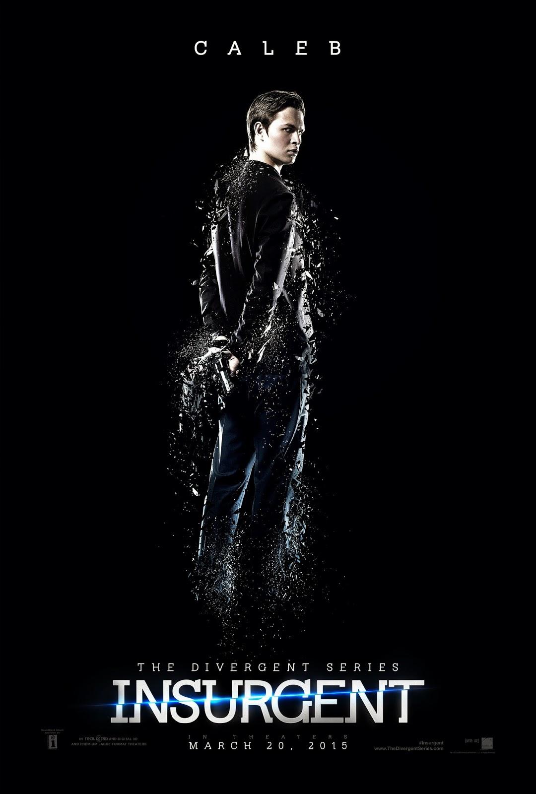 Caleb Insurgent