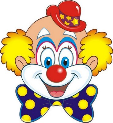 M  Scaras De Palha  O   Dia Do Circo
